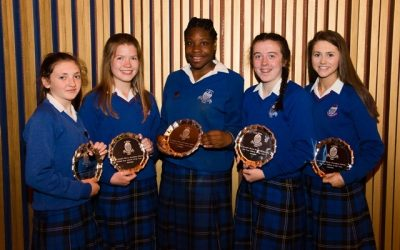Celebrating Excellence: Prizegiving 2016