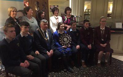 Rotary Youth Leadership Success