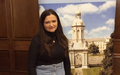 Scholarship Success for Eimear