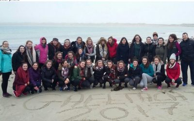 6th Year Trip to Gaeltacht