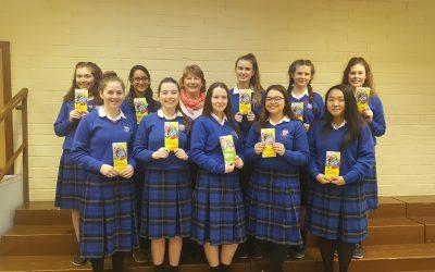 Gaeltacht Scholarship Success