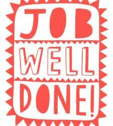 Well Done to our Exam Classes