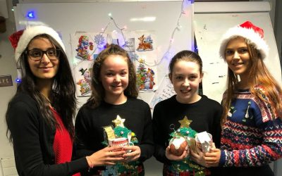 Festive Fundraiser in aid of SVP