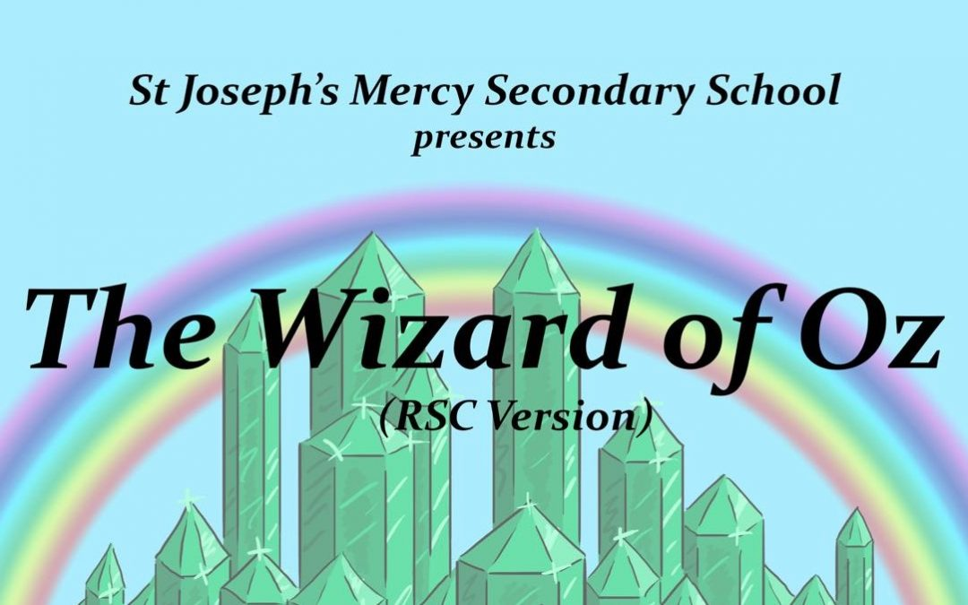 TY Students Proudly Present: 'The Wizard of Oz' at the Solstice!