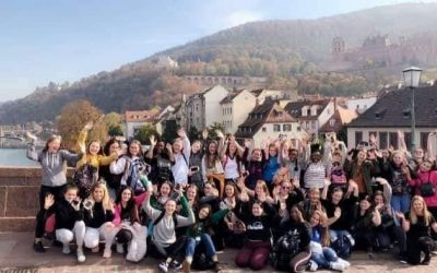 Modern Foreign Languages Tour to France and Germany