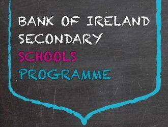 Financial Wellbeing Week: Mercy Navan School Bank