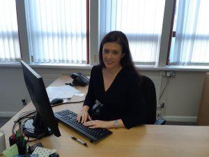 Ms Claire DArcy Deputy Principal