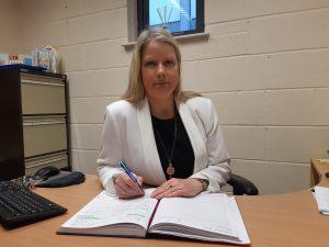 Ms Fiona Daly Deputy Principal
