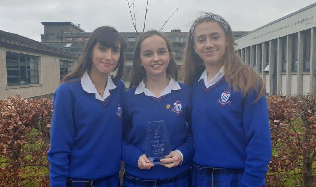 Student Enterprise Success for Gaeilgeoirí Beaga