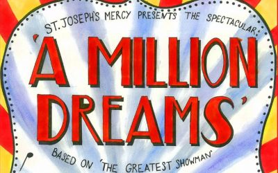 'A Million Dreams' – Tickets on Sale Now!
