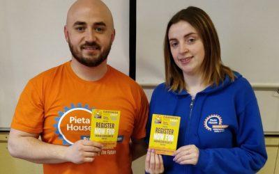 Pieta House Resilience Academy