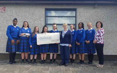 2nd Year Fundraiser for Navan Meals on Wheels