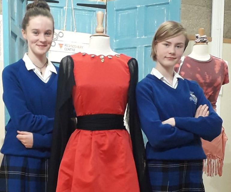 Relove Regional Fashion Finalists