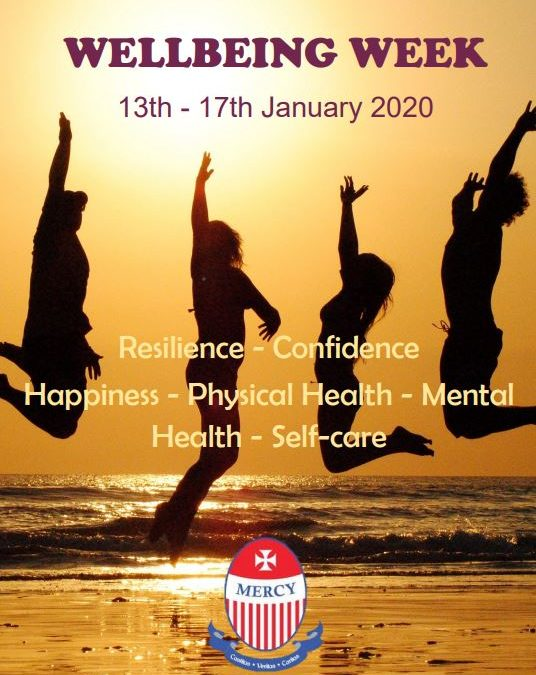 Wellbeing Week 2020