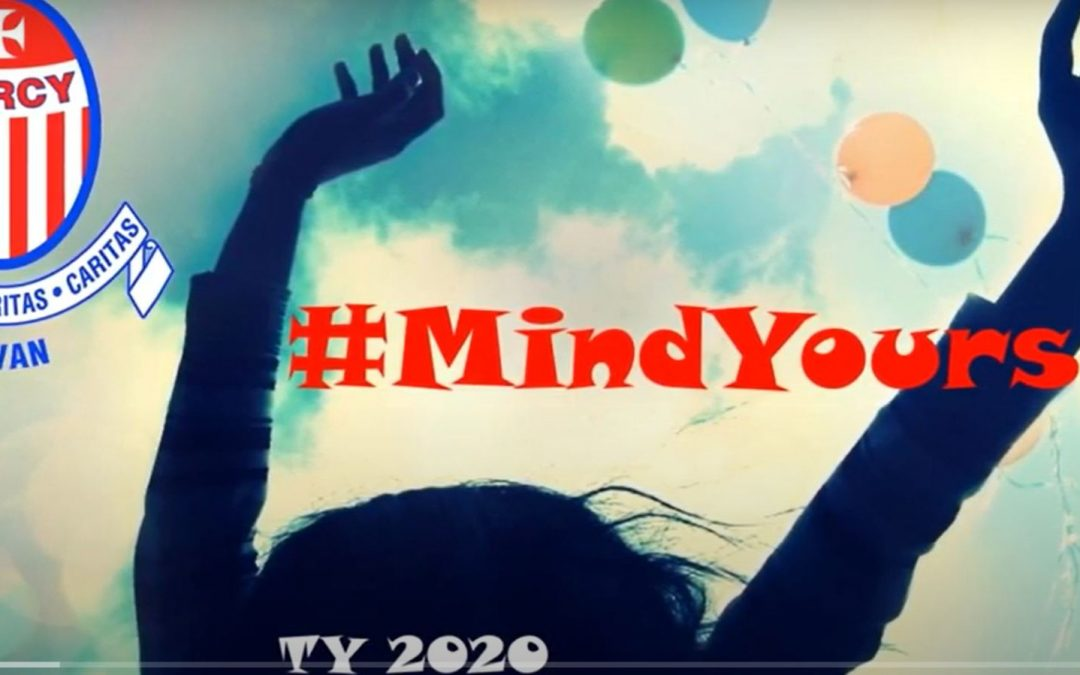 TY MindYourself Project