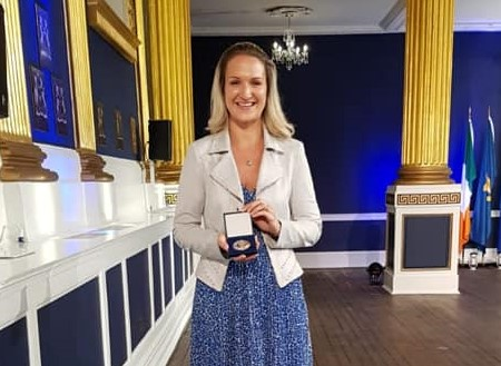 Helen McEntee Appointed Minister for Justice