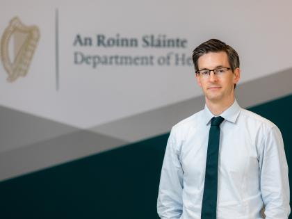 Open Letter to Parents from Dr Ronan Glynn